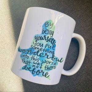 Cute Yoga Coffee or Tea Mug